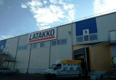 Latakko